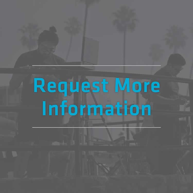 Request More Information