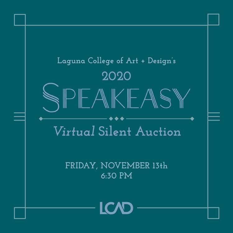 LCAD's Virtual Silent Auction
