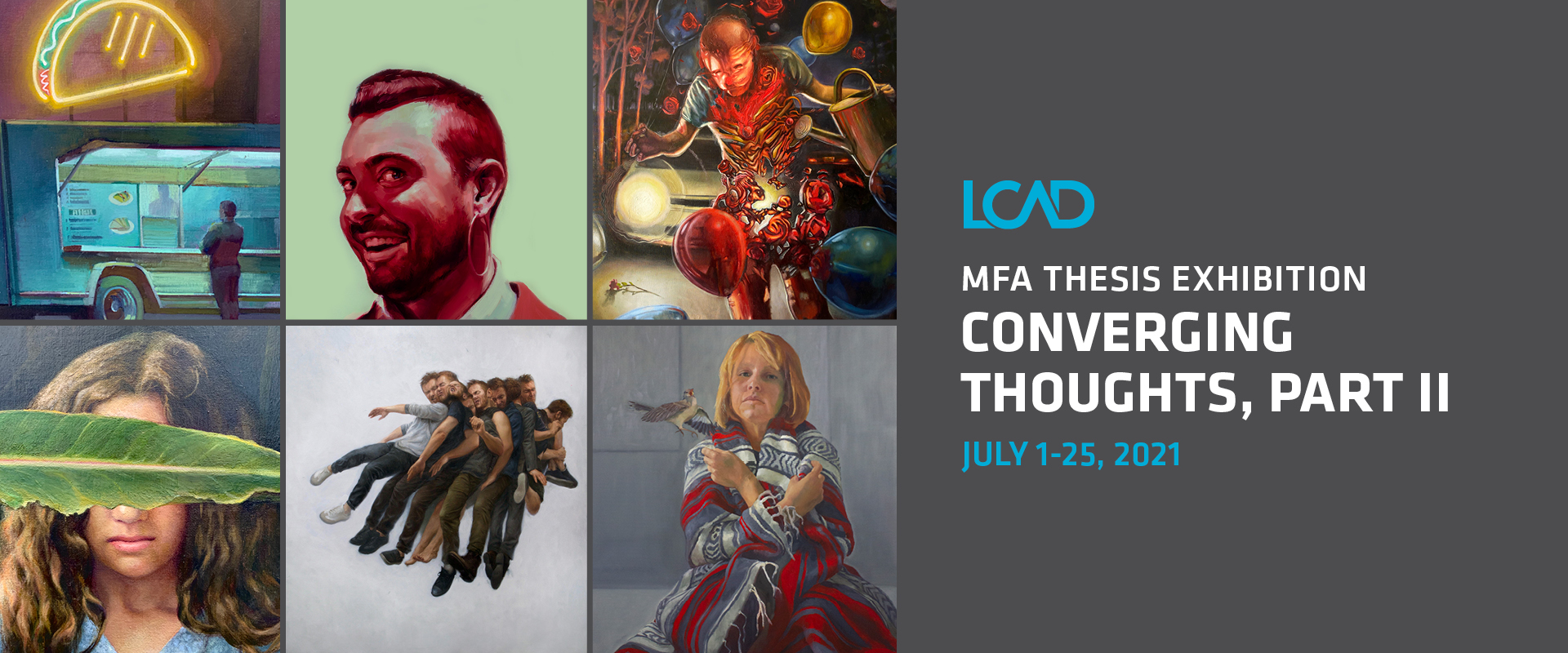 LCAD Converging Thoughts II